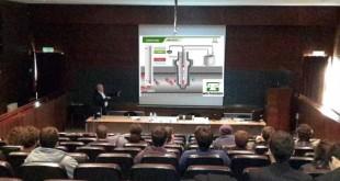 MTE-Thomson desenvolve formação gratuita em sondas lambda