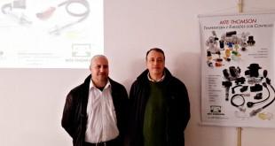 MTE-Thomson prossegue palestras pelo interior de Portugal