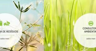 Natureza Verde promove serviços ambientais no Expomecânica