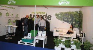 Especial destaque para os produtos de proteção ambiental no Expomecânica
