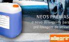 JMCS apresenta nova gama Allegrini NEOS