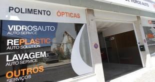 NEWCAR divulga serviços no Expomecânica