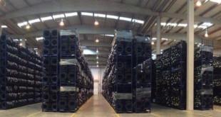 Nex Tyres inicia operação com duas plataformas de distribuição de pneus