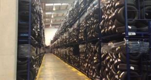 NEX Tyres: Um grossista de peso chega ao mercado