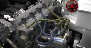 Sabe como fazer a configuração de fios nas bobinas de bloco de 4 cilindros? (com video)