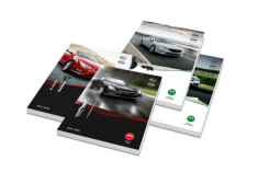 Novos catálogos das principais linhas de produto da NGK