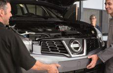 Programa Promessa Cliente Nissan consolida-se em Portugal no pós-venda