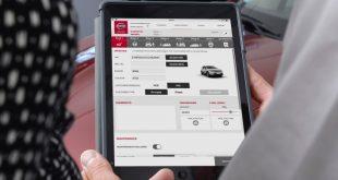 Nissan disponibiliza, nas suas oficinas, verificações eletrónicas gratuitas ao estado do automóvel