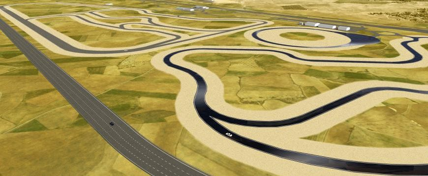 Nokian Tyres vai ter novo centro tecnológico em Espanha
