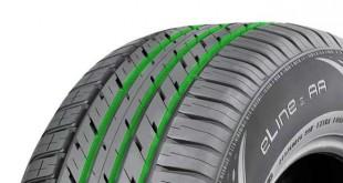 Nokian lança novo pneu de verão eLine2