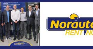 Norauto entra no renting de automóveis com a ALD Automotive