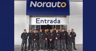 Norauto abre 26º centro em Portugal (Caldas da Rainha)