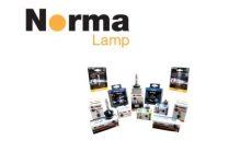 DDS Auto inicia comercialização de lâmpadas Norma Lamp