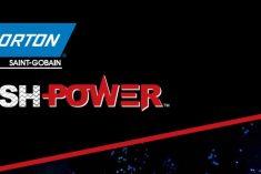 Norton MeshPower é a mais recente solução de lixagem da Saint-Gobain Abrasives