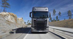 Scania com novas instalações no Porto