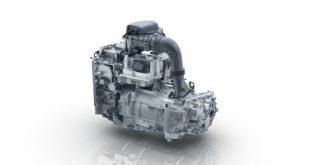 Novo motor elétrico com mais potência para o ZOE