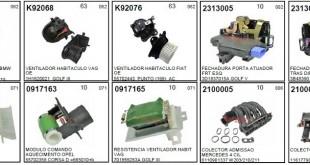 Vieira & Freitas aumenta gama de ventiladores e outras peças