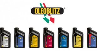 Sonicel lança lubrificantes Oleoblitz