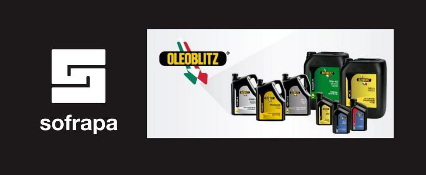 Sofrapa lança campanha Oleoblitz