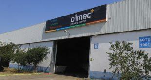 Olimec realiza formação Farid