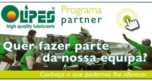 Programa Partner da Olipes
