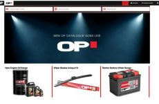 Exo Automotive apresenta novo catálogo on-line Open Parts