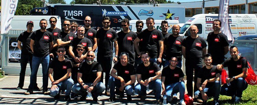 Soarauto dinamiza evento Open Parts com oficinas (com fotos)