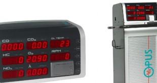 Iberequipe lança novos equipamento de análise de gases da Opus
