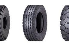 NEX Tyres distribuiu em exclusivo pneus ÖZKA
