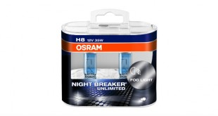 Osram aumenta gama de lâmpadas de halogéneo