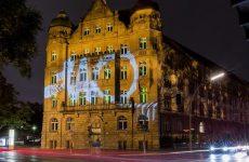 Osram celebra 110 anos em Berlim