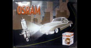 Osram realiza campanha de segurança e visbilidade