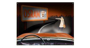 """Osram relança campanha """"Light Test"""" para oficinas"""