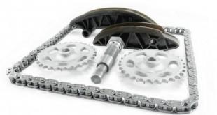 Pacec disponibiliza kits de distribuição IPD para Mercedes