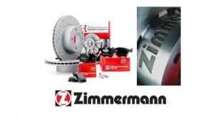 PACEC inicia a distribuição da Zimmermann