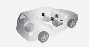 Faurecia e Parrot Automotive para dinamizar soluções de infotainment
