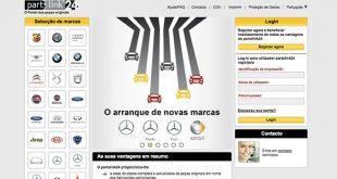 Mercedes e BMW Motorrad entram no partslink24