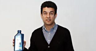 """""""Vender lubrificantes não é a mesma coisa que vender um componente auto comum"""", Paulo Santos, Valvoline"""