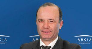 Paulo Areal foi reeleito como Presidente da ANCIA