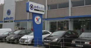 PD Auto inaugura novas instalações (com fotos)