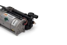 Merpeças disponibiliza compressor de suspensão Arnott