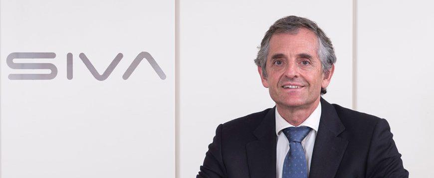 Pedro de Almeida novo Administrador Executivo da SIVA
