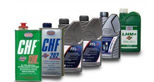 Fuchs adiciona Pentosin à linha automóvel