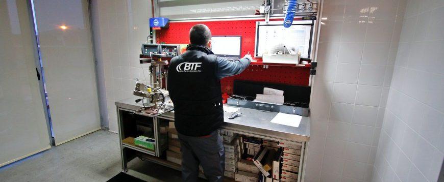 Pereirauto leva produtos reconstruídos BTF para o Expemânica
