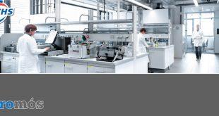 Petromós reforça distribuição da Fuchs na Mecânica