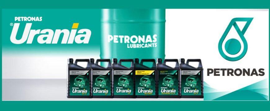 Global Parts e Petronas desenvolvem campanha