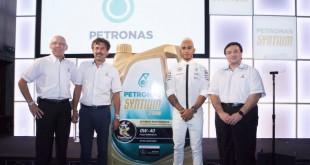 Petronas lança Syntium com Tecnologia °CoolTech
