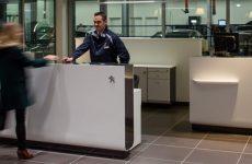 Peugeot Advisor permite aos clientes avaliar o serviço pós-venda