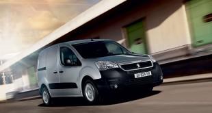 Peugeot Pro com campanha especial para profissionais