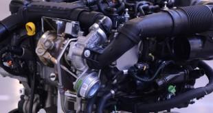 200.000 motores PureTech da PSA